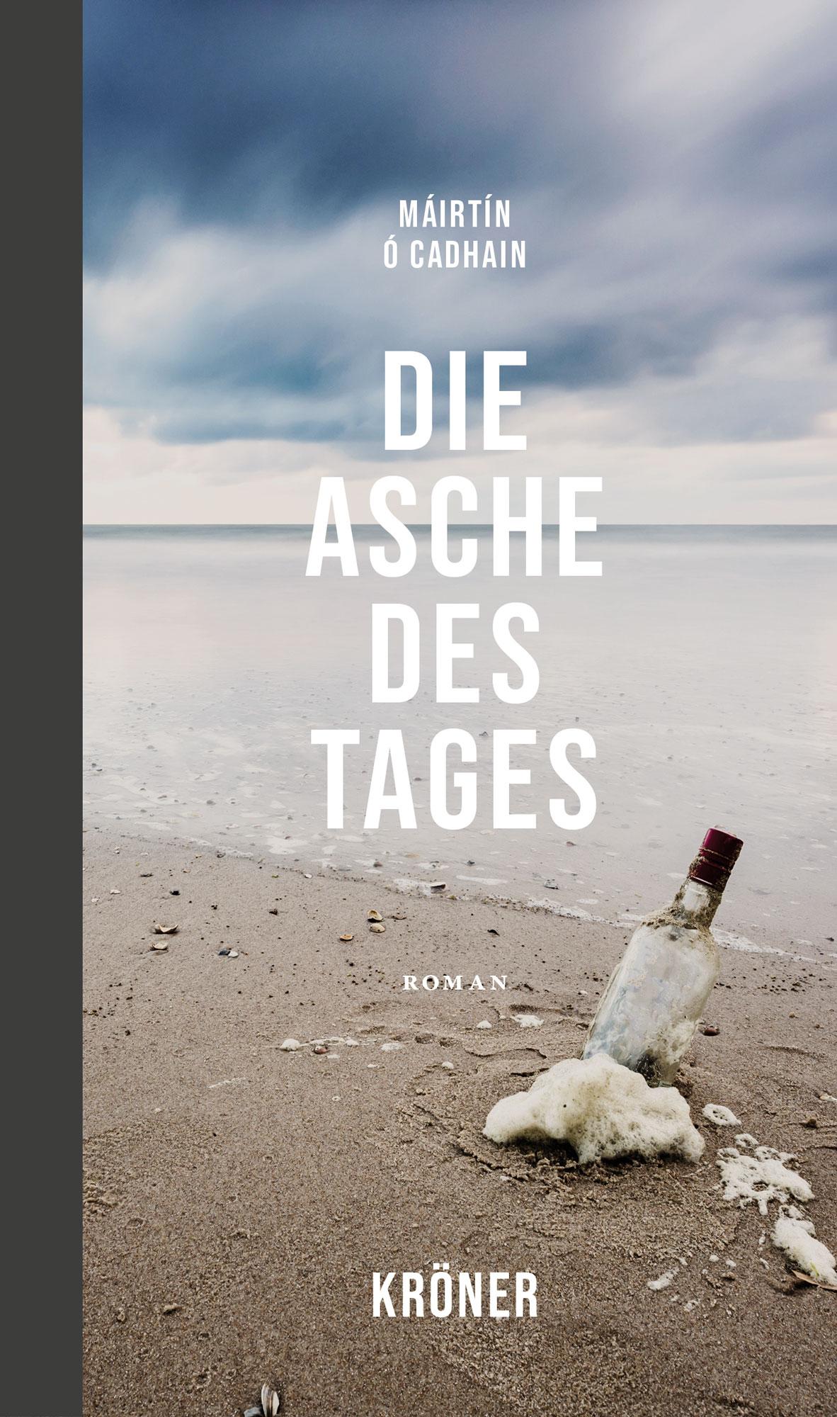 """""""Die Asche des Tages"""" nun auch bei Irish Berlin"""