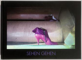 Michael Schreiner: SEHEN GEHEN
