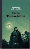 Kristiane Lichtenfeld über Data Tutaschchia