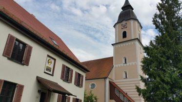 Geburtshaus in Oberholzheim