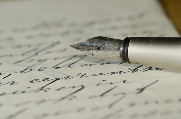 fountain-pen-447576_1920
