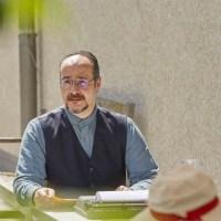 Vier Fragen an Florian L. Arnold
