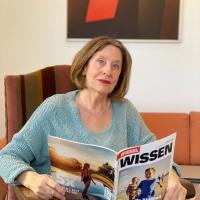 """Ulla Coulin-Riegger über narzisstische Eltern in """"Spiegel Wissen"""""""