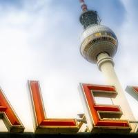 Alfred Döblin: Berlin Alexanderplatz
