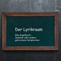 IM LYRIKRAUM: Elke Engelhardt